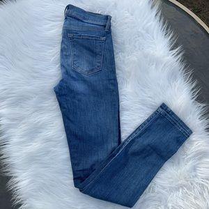 J Brand | High Rise Skinny Jeans